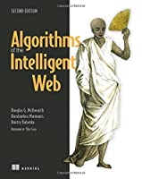 Algorithms of the Intelligent Web, 2nd Edition Front Cover