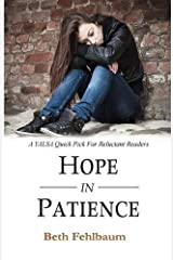 Hope in Patience (Patience Trilogy) by Beth Fehlbaum (2016-03-29) Paperback