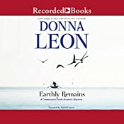 Earthly Remains | Donna Leon