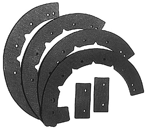 Oregon 73-016 Paddle Set that Replaces MTD 731-0782, 731-0781, 731-0780, 721-0287 and 753-0613 (Snow Blower Repair Parts compare prices)