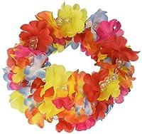 Jacobson Hat Company Flower Lei Bracelet