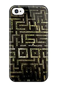 New Fashionable PVrPWLS8916dLFYu For Apple Iphone 5/5S Case Cover pecially Made For Apple Iphone 5/5S Case Cover (the Maze Runner )