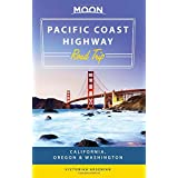 Moon Pacific Coast Highway Road Trip: California, Oregon & Washington