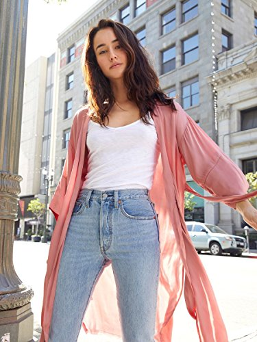 Nation LTD Francesca Bed Jacket For Women Sedona (Down Bed Jacket)