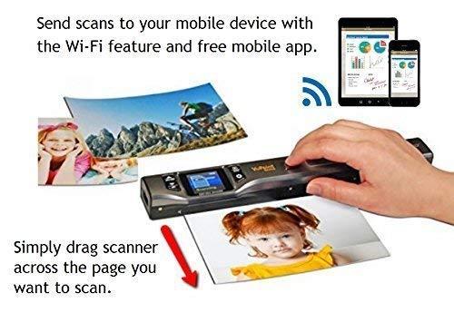 Buy handheld scanners
