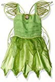 Girls Disney Fairies Tink and The Fairy Rescue Classic Costume, One Color, Small/4-6X