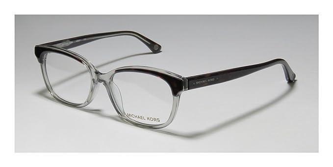 9827e179847 New Michael Kors Prescription Eyeglasses - MK261 (49-16-135) (014 ...