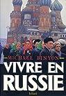 Vivre en Russie par Binyon