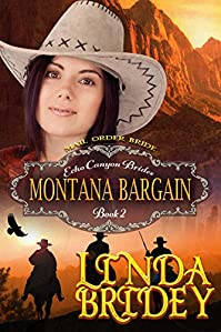 Montana Bargain by Linda Bridey ebook deal