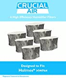6 Holmes HWF64 Humidifier Filter B Fits HM1761, HM1645, HM1730,...