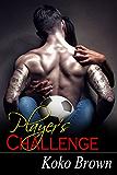 Player's Challenge (Hands Off, Book 2)