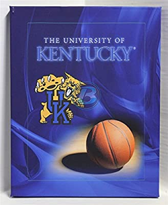 University of Kentucky Canvas