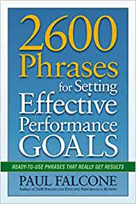 2600 phrases for effective performance reviews pdf