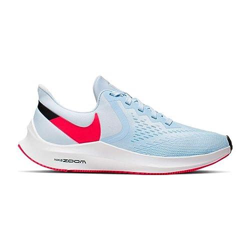 Nike Air Zoom Winflo 6, Zapatillas de Trail Running para Mujer: Amazon.es: Deportes y aire libre