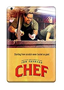 2169032K18683538 Snap-on Chef 2014 Poster Case Cover Skin Compatible With Ipad Mini 3