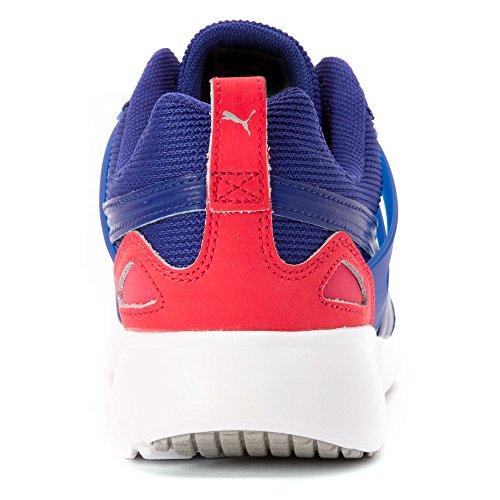 Sneaker Puma Mens Arial Scarpe Da Corsa Mazarine Blu