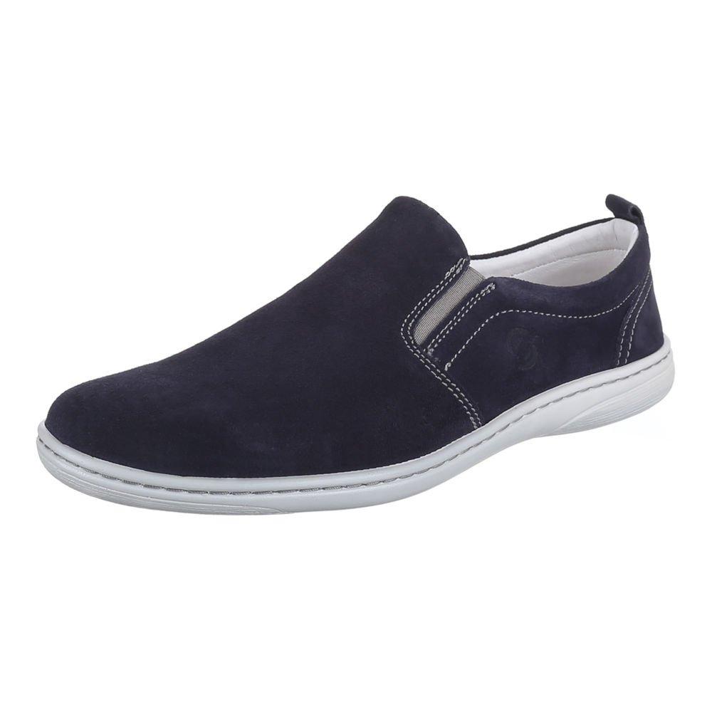 TALLA 43 EU. Ital-Design - Zapatos Hombre