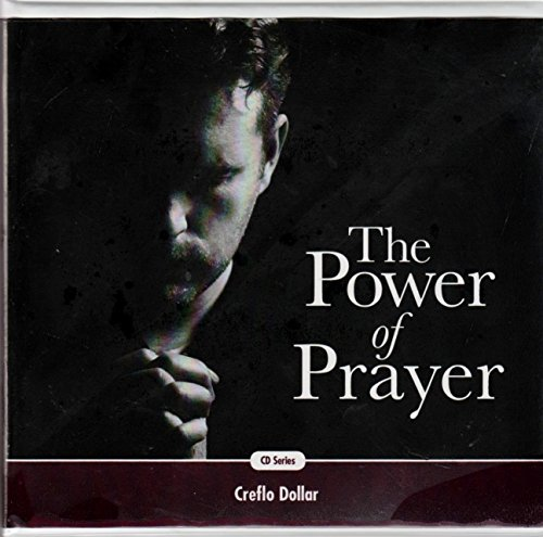 Price comparison product image The Power of Prayer