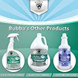 BUBBAS Super Strength Commercial Enzyme Cleaner