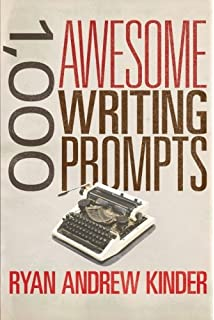 1200 Creative Writing Prompts (Adventures in Writing