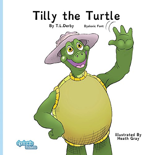 Tilly Turtle - 3