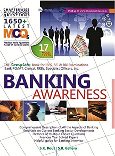 BANKING SECTOR GENERAL KNOWLEDGE EPUB DOWNLOAD
