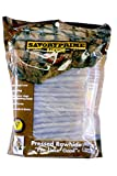 Savory Prime 100-Pack Natural Twist Sticks, 5-Inch