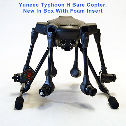 Yuneec-Typhoon-H-Drone-New-Bare-Replacement-Copter