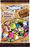 italian chocolate - Mangini Misto Lusso Assorted Candies, Fruit and Chocolate, 5.25 Ounce