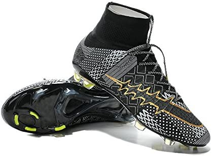 2015 Superflys IV BHM Black History Month Soccer Cleats Magista Men Soccer Boots Botines De Futbol Football Boots