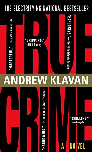 true crime authors list