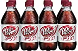 Diet Dr Pepper, 12 fl oz bottles, 8 count