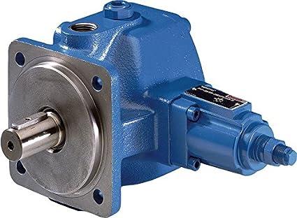 Rexroth PV7-1X/06-10 RA01MA0-010 Variable Vane Pump: Amazon