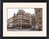 Framed Print of Jenners department store, Princes Street, Edinburgh, Scotland, United Kingdom