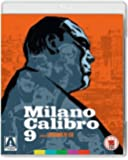 Milano Calibro 9 (2 Dvd) [Edizione: Regno Unito] [Import anglais]