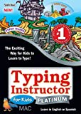 Typing Instructor Platinum 5 for Kids for Mac [Download]