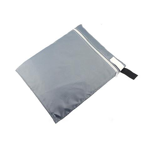 HXHON Cobertor para Jaula de Lluvia de Doble Nivel, Protector ...