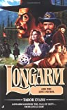 Longarm and the Lost Patrol, Tabor Evans, 0515138886