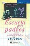 Escuela para padres 6-12 / School for Parents