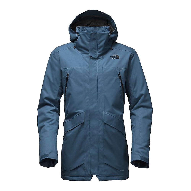 ノースフェイス アウター ジャケットブルゾン The North Face Men's Gatekeeper Jacket Shady Blue 18y [並行輸入品] B075DXXCTH Large