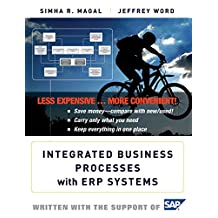 Integrated Business Processes With Erp Systems + Wileyplus
