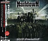 World Domination by Naildown (2006-03-24)