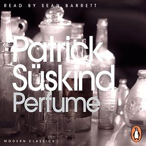 Perfume Hörbuch