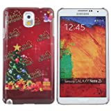 Christmas Tree Protective Case For Samsung Note 3 N9000