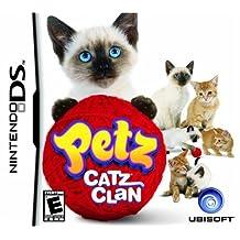 Petz: Catz Clan - Nintendo DS