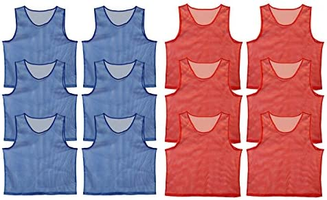 Get Out Scrimmage Pinnies 12 Pack product image