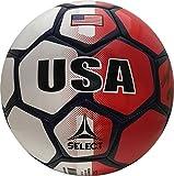 SELECT USA World Cup Country Soccer Ball - Skills Ball - 47 cm