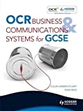 img - for OCR Business & Communications Systems for GCSE by Colin Harber-Stuart (2009-06-26) book / textbook / text book