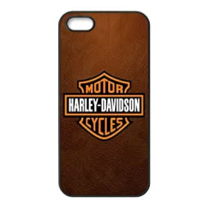 Motorcycles Harley Davidson Cell Phone Case for iPhone 5S