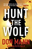 Hunt the Wolf by Don Mann front cover